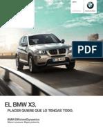 x3 Catalogue 2012