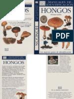Plantas - Manual de Identificacion de Hongos