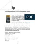 BMX Bluetooth Quanxin
