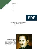 Biografia de Rafael Landivar