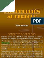 Derecho Ing.benavides