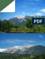 Innsbruck y Valle de Tirol