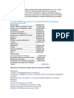 Equilibrios Fondos y Ratios