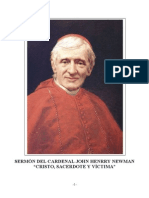 Newman John Henry - Cristo Sacerdote Y Victima