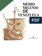 Medio milenio de Venezuela, Úslar Pietri