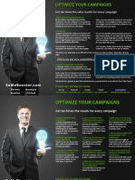Somebooster.com Optimize Your Campaigns by Getting Ten Times the Results for Every Campaign