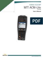 Man-22488-001 b00 Mtt Acm Lite Users Mmd
