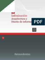 INFOXICACIÓN