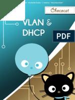 VLAN Und DHCP Protokoll