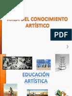 Presentación de arte RIVERA AGOSTO
