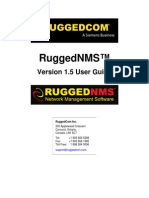 Ruggednms User Guide