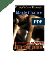La seducción de Sharon (Juramento de sedución)-Chance Marly