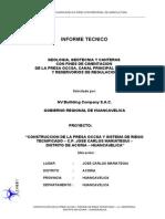 Informe Fianl Presa Occsa