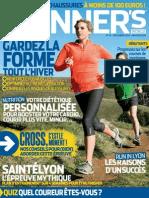 Runner's World France - Décembre 2013