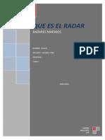 Radar Rafa