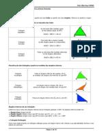 Mat Ensino - Resumo Trigon No Triangulo 2013-1