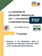 Asesoría PEP-2011 DEP-CPC-2012-2013....