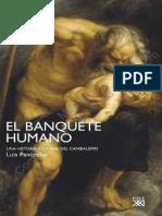 El Banquete Humano -Historia Del Canibalismo