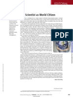Science 2012 King 581 Worldcitizen