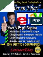 Como Vender en Ebay Microexportaciones