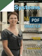 IBM Systems magazine GSF and PSGi strategic partners Nov 2012.pdf