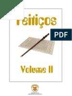 Feitiços - Volume II