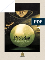 Profecias - O Estudo das Ervas