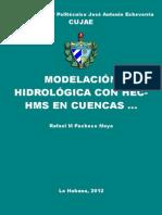 Modelacion HEC HMS