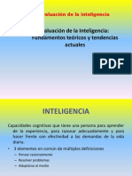 Conceptos Basicos Sobre Inteligencia