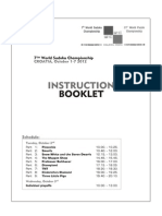 WSC 2012 Instructions-V5