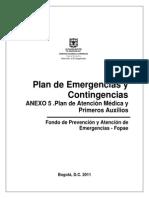 PLE PT 06 ANEXO5PlanPrimerosAuxilios