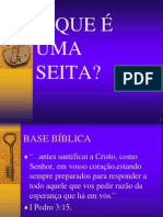 O_QUE_E_UMA_SEITA