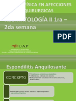 Reumatologia 1 y 2