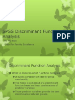 SPSS Discriminant Function Analysis.pdf