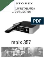 Storex Mpix357 Fr