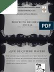 proyecto de impacto social 1