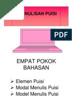 Menulis Puisi (Gabungan).ppt