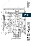 First Floor Framing Plan Approved b01 Sd02