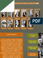 Linea de Tiempo 1955-2001