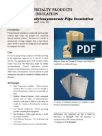 Polyisocyanurate Insulation