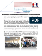 ECDI - Newsletter 3  - Meeting in Romania.pdf