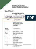 Derecho Civil II Actividad No. 3 Ana Villalta V.