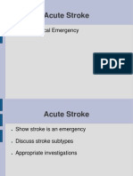 AcuteStroke-Noauthorname.ppt