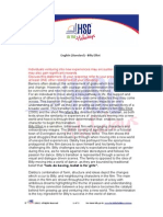Limmigration en france dissertation