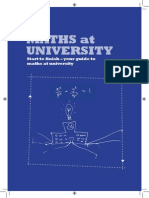 math at uni