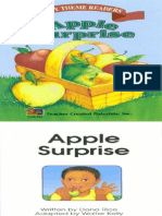 Apple Surprise