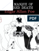 Edgar Allan Poe - The Masque of the Red Death.epub