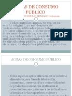 AGUAS DE CONSUMO PÚBLICO2