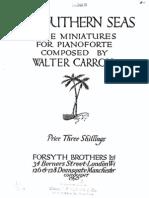 In Southern Seas (Carroll, Walter).pdf