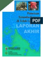 Terumbu Karang Teluk Lampung Ok